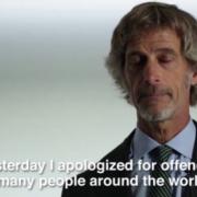 Guido Barilla apologies