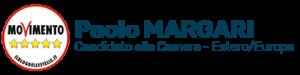 Paolo Margari | Candidato M5S Camera Europa | Elezioni 2018