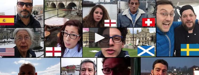 Petizione per chiedere riforma del voto degli italiani estero