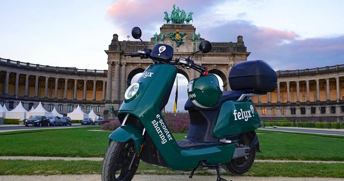 e-scooter brussels voucher scooty felyx