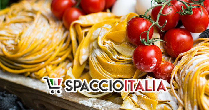Italian food ecommerce
