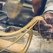 Pasta Magic Formula